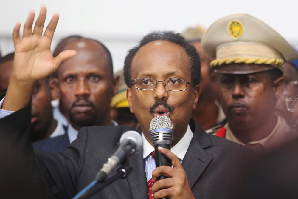 الصومال : أزمة سياسية مع إعلان قادة المعارضة أن الرئيس بات غير شرعي