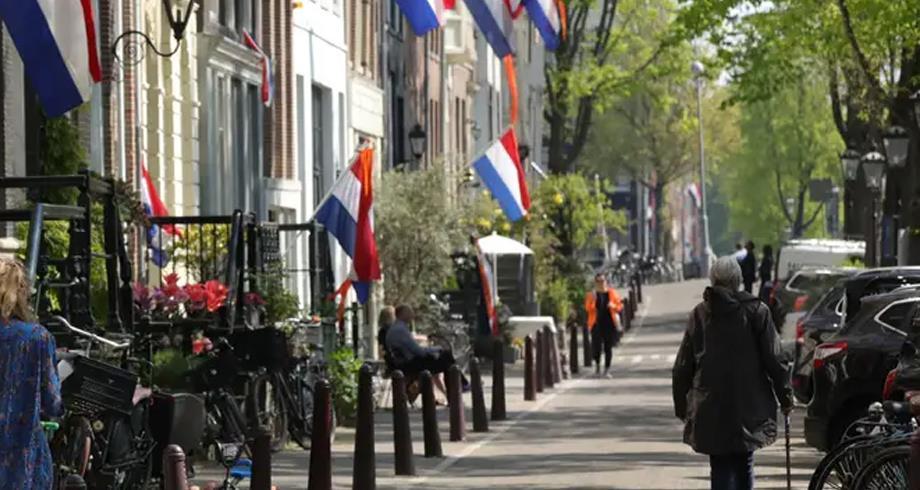 هولندا تمدد حظر التجول إلى غاية 2 مارس المقبل