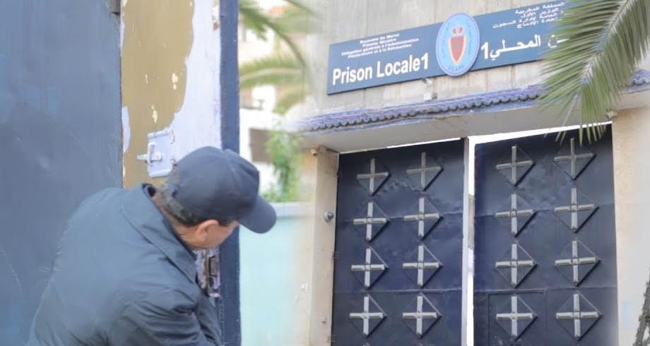 تذكرة عبور...نزلاء سجن يتابعون تحصيلهم الأكاديمي وراء القضبان