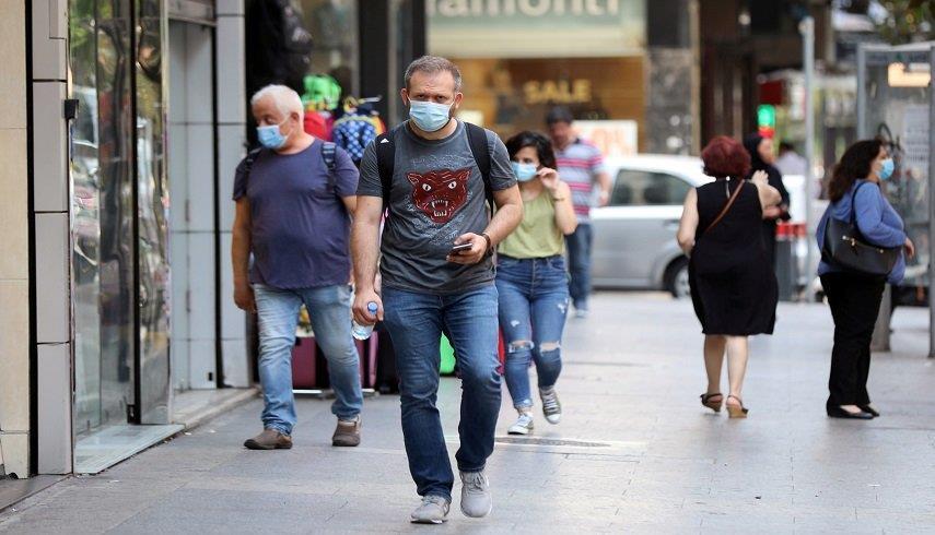 روبورتاج...لبنان يشرع تدريجيا في تخفيف الإغلاق العام