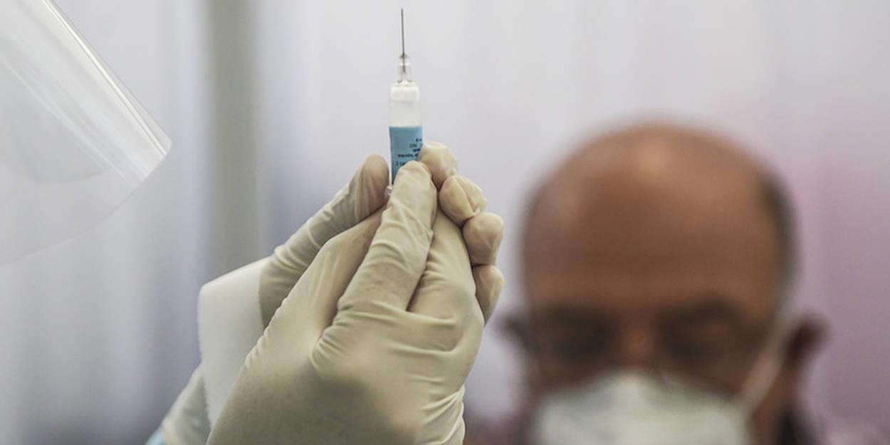 Covid-19 au Maroc: la campagne de vaccination élargie aux personnes âgées  de 65 ans et plus