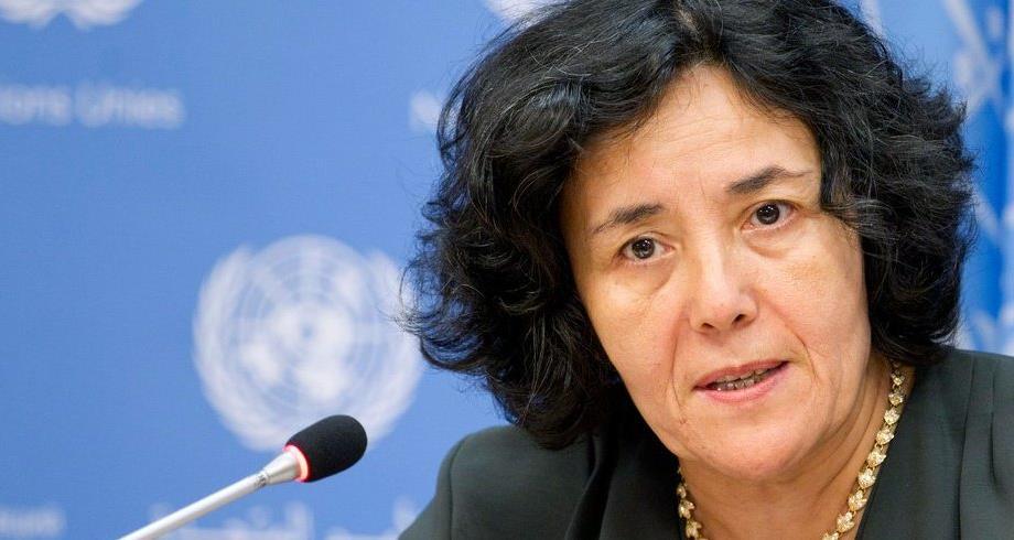 Après 3 ans à la tête de la MONUSCO...la mission de Leila Zerrougui prend fin