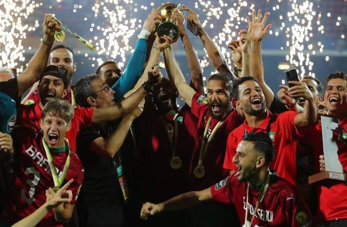 CHAN 2020: la victoire du Maroc commentée par Hervé Penot
