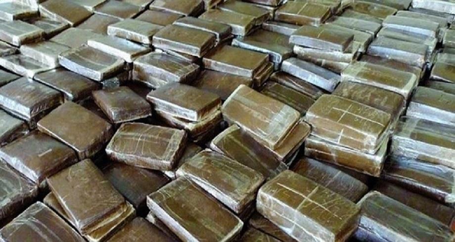 Mise en échec d'une 2e opération de trafic de drogue à Guercif