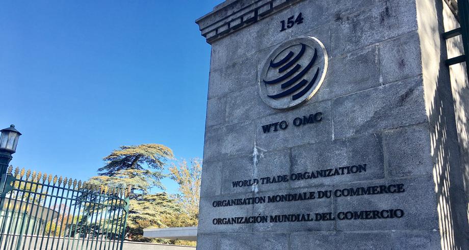 OMC: réunion lundi pour désigner la nouvelle directrice