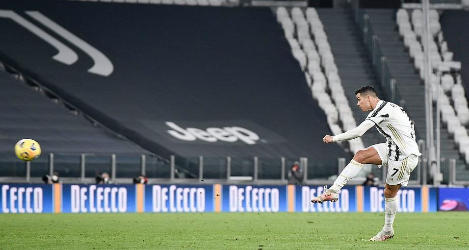 Coupe d'Italie: la Juventus en finale aux dépens de l'Inter