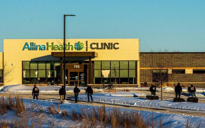 USA : Une fusillade dans une clinique fait plusieurs blessés