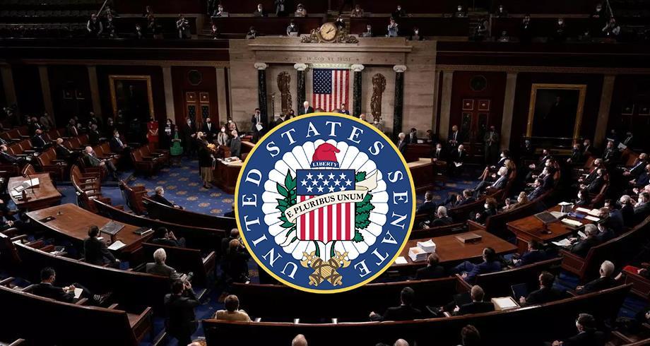 مجلس الشيوخ الأمريكي يبرئ ترامب
