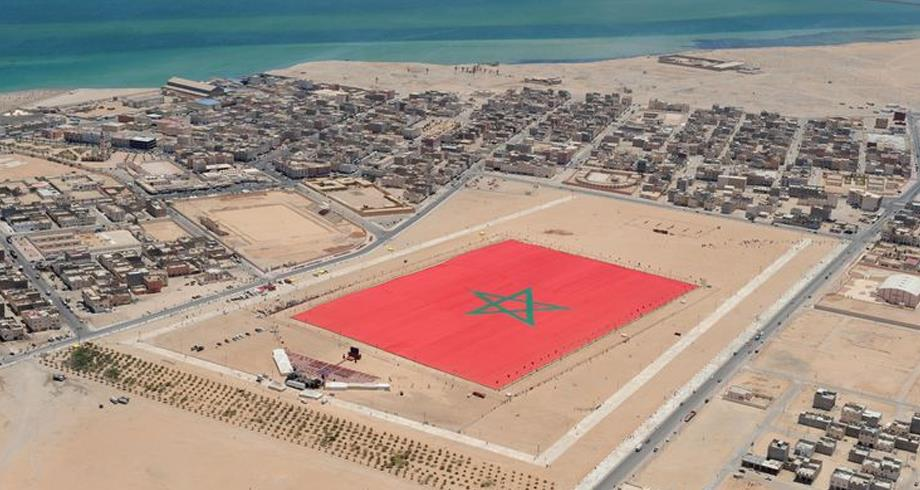 """""""بيت العرب"""" : الأقاليم الجنوبية للمغرب نقطة جذب بامتياز"""