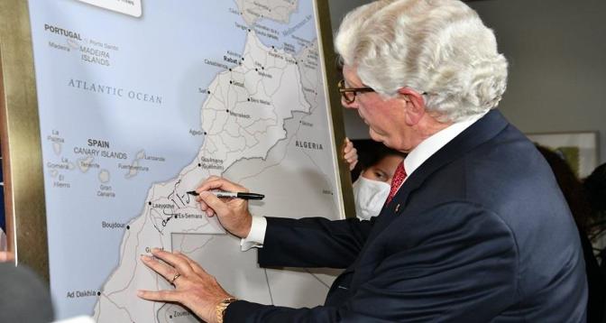 Reconnaissance US de la souveraineté du Maroc sur son Sahara: des leaders politiques et élus internationaux adressent une lettre à Joe Biden
