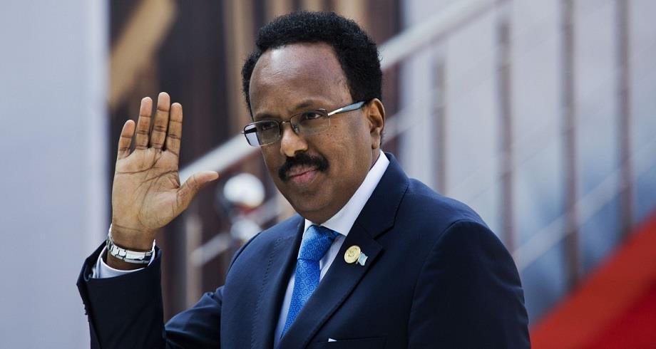 """Le président somalien appelle les acteurs politiques à tenir des """"discussions urgentes"""" sur la tenue d'élections"""