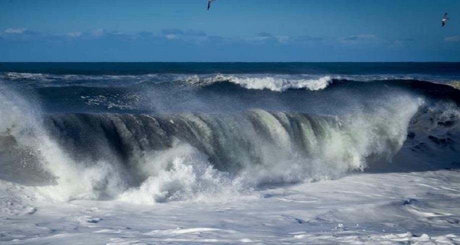 Alerte au tsunami: la Nouvelle-Zélande demande à la population de s'éloigner des côtes