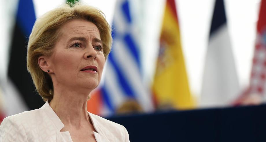 رئيسة المفوضية الأوروبية تدافع عن استراتيجيتها للتلقيح ضد كورونا (تعليق صوتي)