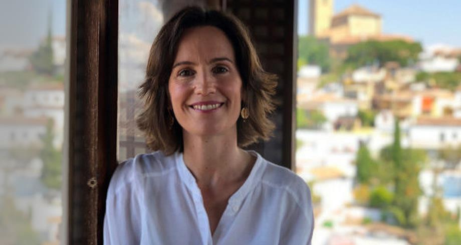 """تعيين كونتشا دي سانتا آنا مديرة عامة جديدة لـ """" مؤسسة الثقافات الثلاث للبحر الأبيض المتوسط """""""