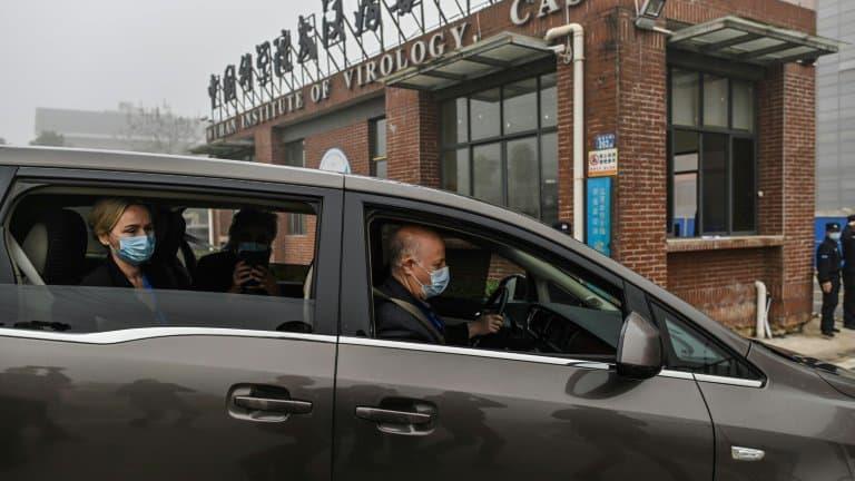 Mission des experts de l'OMS à Wuhan...les questions toujours en suspens?
