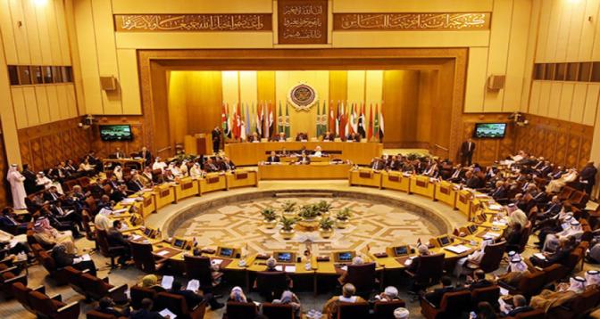 """جامعة الدول العربية تحذر من خطورة تنفيذ إسرائيل لمشروع """"تسوية الاراضي"""""""