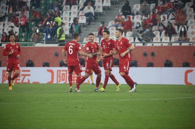 Le Bayern Munich remporte le Mondial des clubs