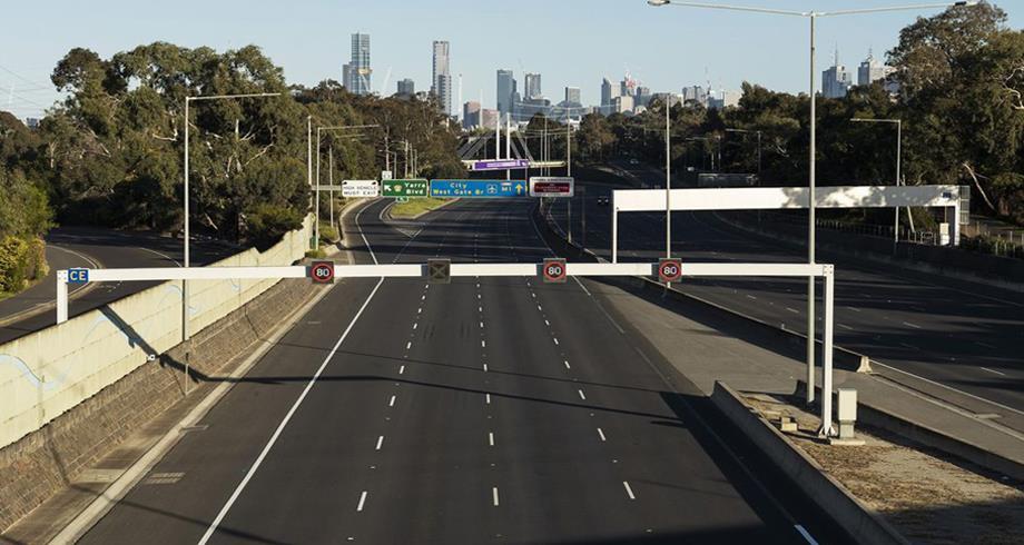 ولاية أسترالية تعتزم فرض إغلاق بسبب السلالة الجديدة من كورونا