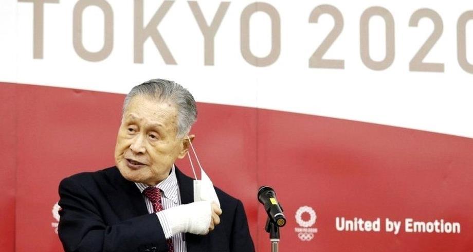 Le patron des Jeux olympiques de Tokyo démissionne après ses propos sexistes
