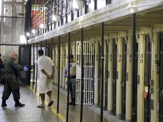 USA: sursis à l'exécution d'un Afro-Américain après une décision de la Cour suprême
