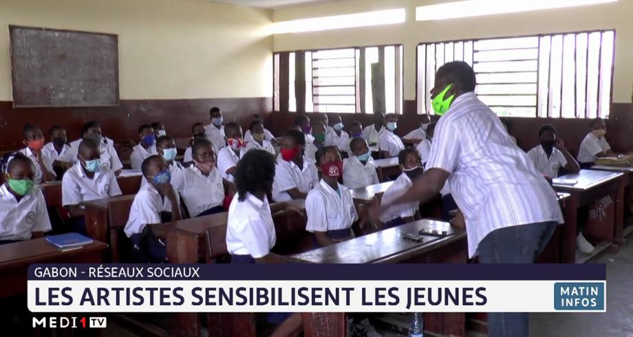 Gabon: campagne contre les pratiques déviantes en milieu scolaire