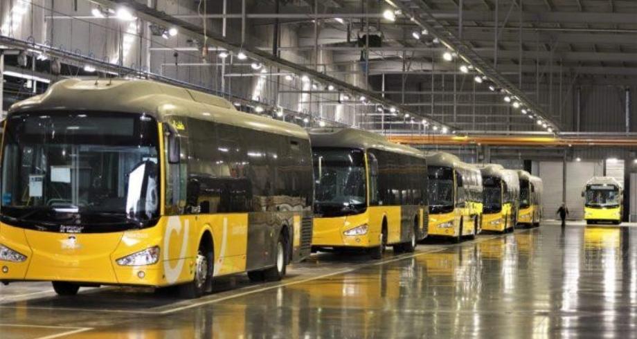 الدار البيضاء .. إعطاء الانطلاقة لتشغيل واستغلال حضيرة الحافلات الجديدة