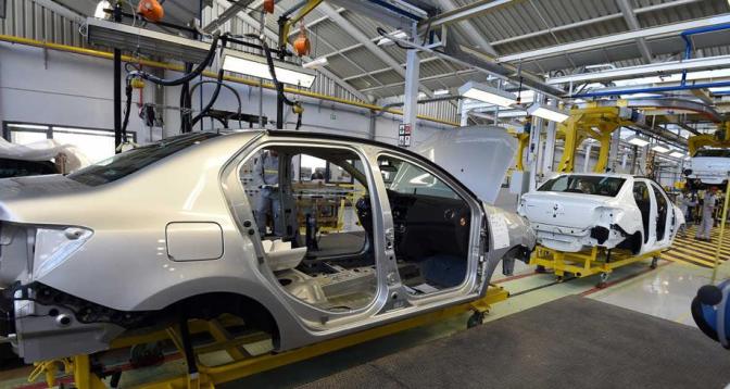 هياكل السيارات الصناعية.. العلمي يدعو إلى تحفيز التصنيع المحلي