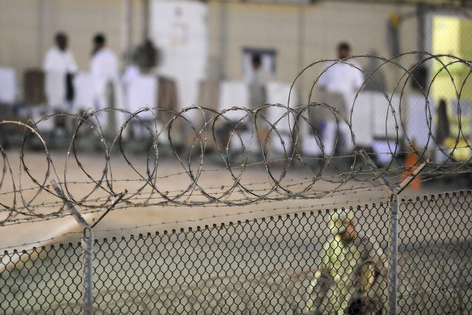 بايدن يريد إغلاق معتقل غوانتانامو قبل انتهاء ولايته