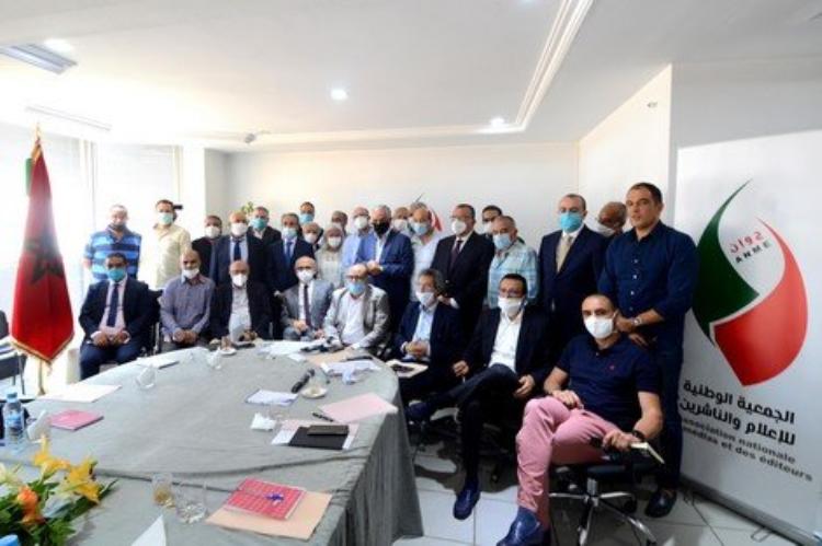 """L'ANME dénonce le contenu """"immoral et condamnable"""" diffusé par la chaine algérienne Echourouk"""