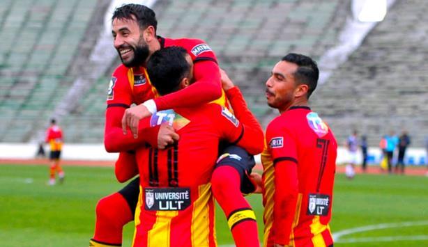 Foot / Ligue des champions : L'ES Tunis s'impose face à Teungueth du Sénégal (2-1)