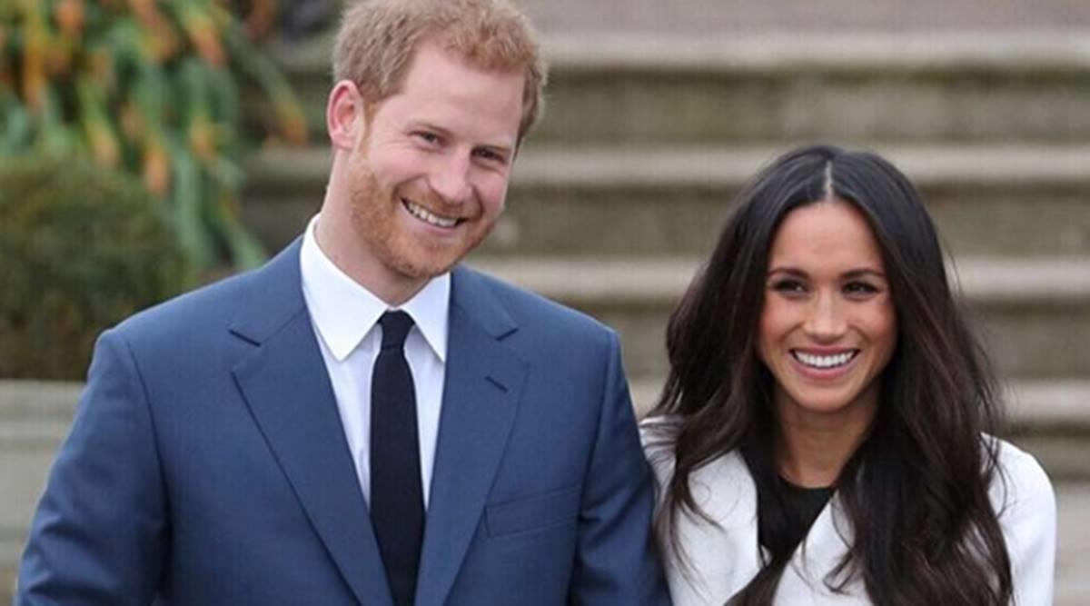 الأمير هاري وميغن ينتظران طفلهما الثاني