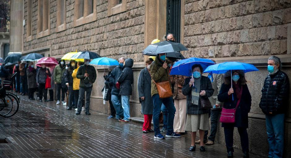 كتالونيا .. الحزب الاشتراكي يفوز بالانتخابات الجهوية بحصوله على 24.08% من الأصوات (نتائج جزئية)
