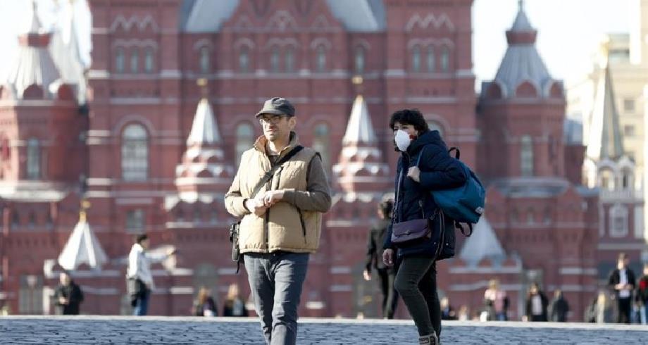 روسيا تسجل أدنى مؤشر للوفيات اليومية بسبب كورونا منذ أواخر نونبر