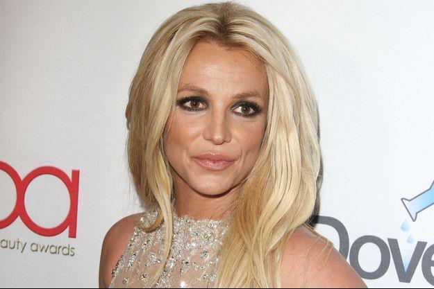 Gloire et déboires de Britney Spears
