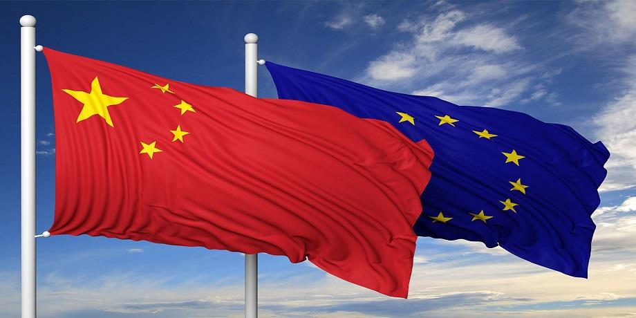 La Chine a détrôné les Etats-Unis en 2020 comme premier partenaire commercial de l'UE