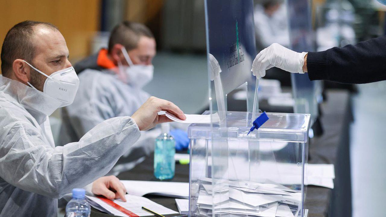انتخابات كاتالونيا: من الفائز؟
