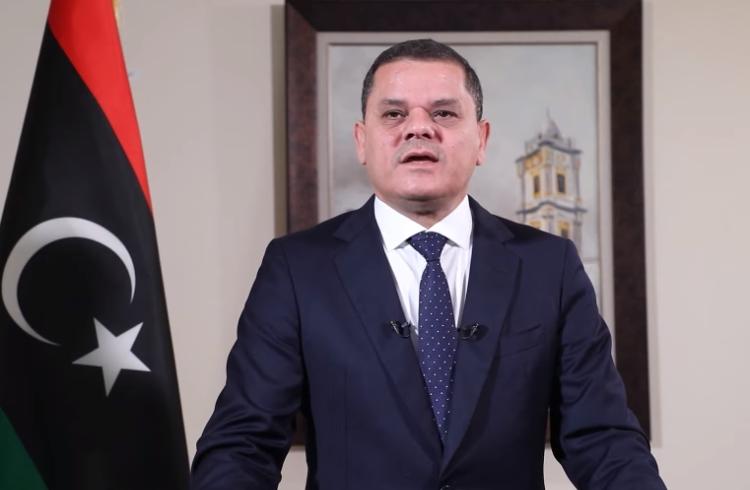 أعيان وحكماء الجنوب الشرقي في ليبيا يتقدمون بمذكرة لدبيبة والمنفي