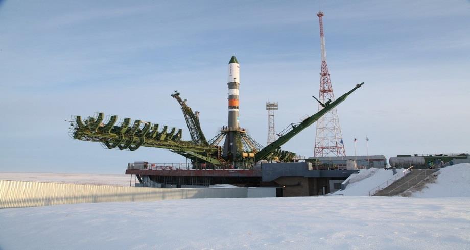 La Russie lance un vaisseau cargo Progress vers la Station spatiale internationale