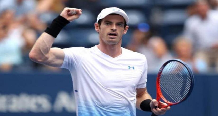 ATP: Andy Murray au tournoi de Montpellier la semaine prochaine