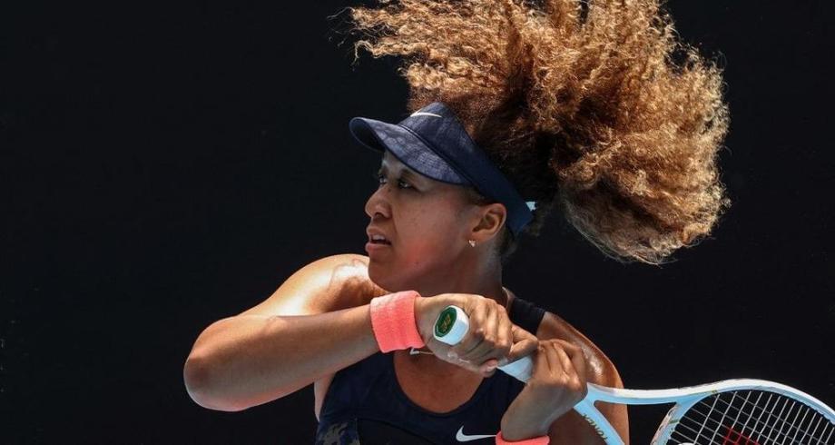بطولة فرنسا المفتوحة: أوساكا تدشن مشوارها بفوز على الرومانية باتريسيا