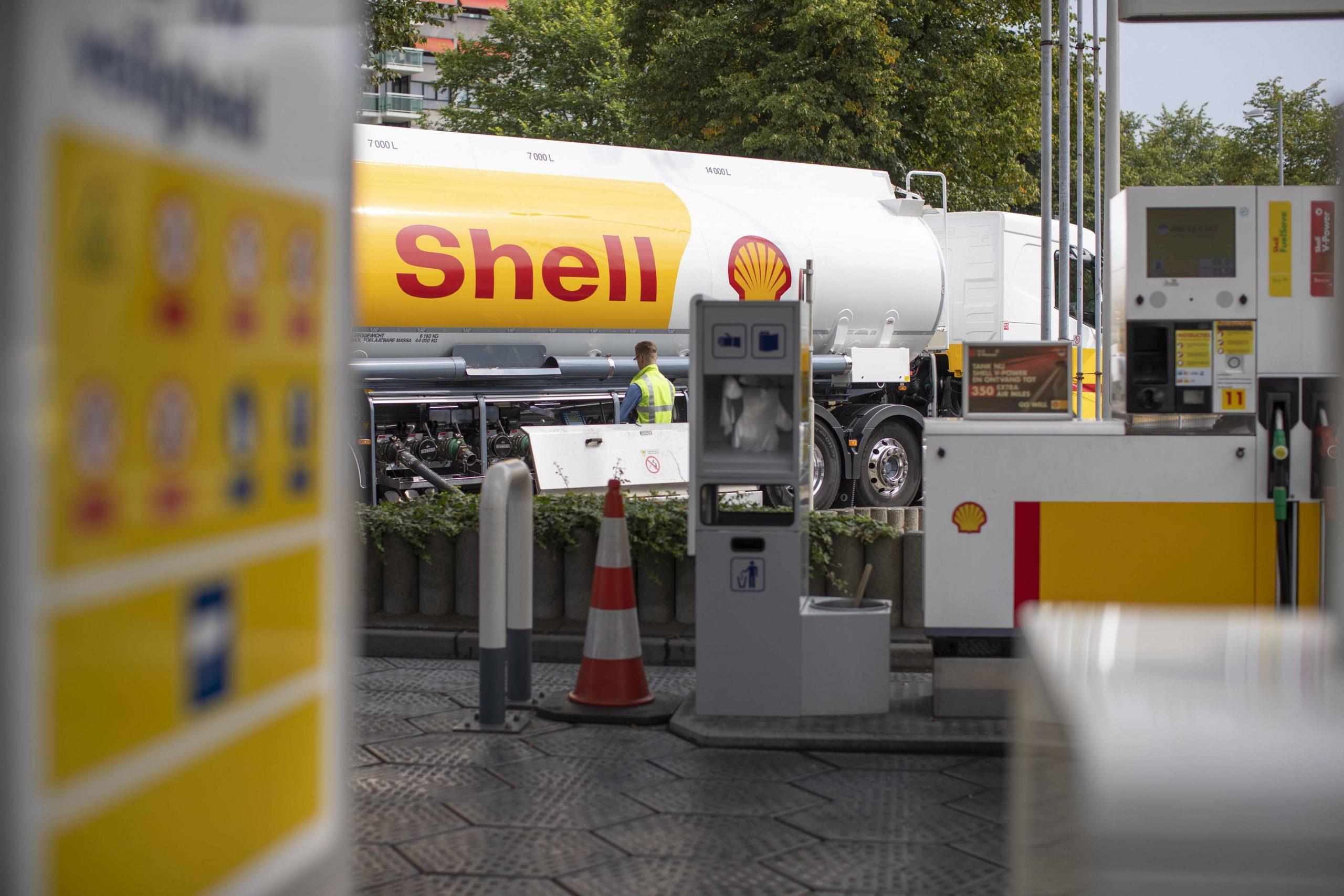 Story Eco: Shell veut faire sa révolution