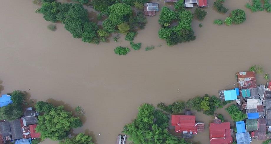 Dix morts dans des inondations en Afrique du Sud