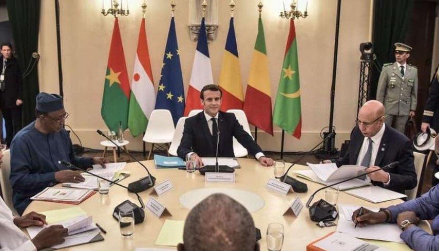 قمة دول مجموعة الساحل وفرنسا: الخطر الإرهابي في المنطقة مازال مستمرا
