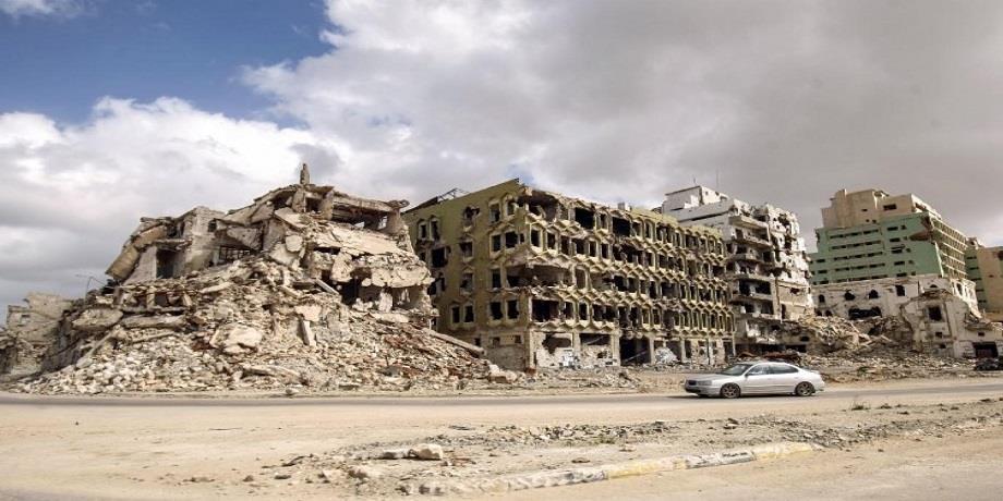 Révolution en Libye: témoignage d'un médecin français