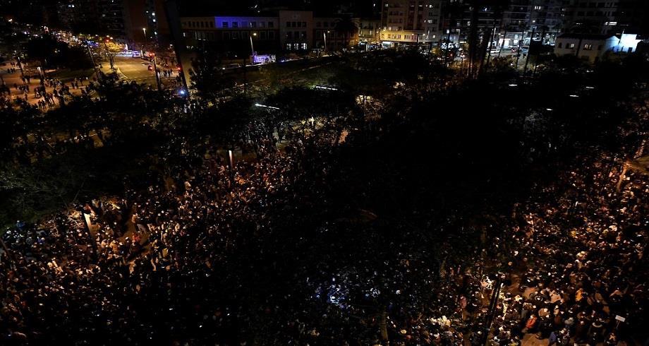 Espagne: violentes émeutes dans plusieurs villes suite à l'arrestation d'un rappeur