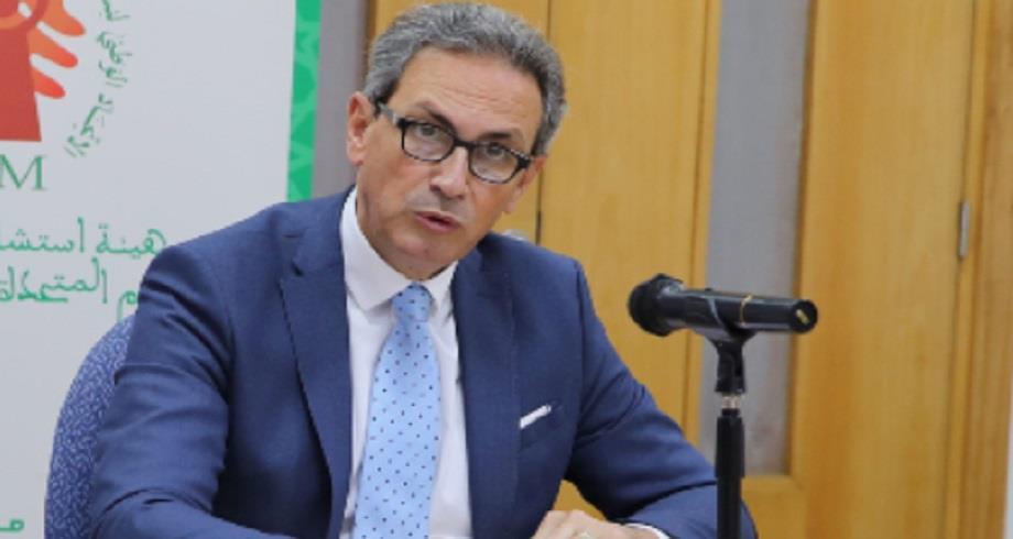 Luis Mora: le Maroc l'un des pays arabes pionniers en matière de gestion des questions de population