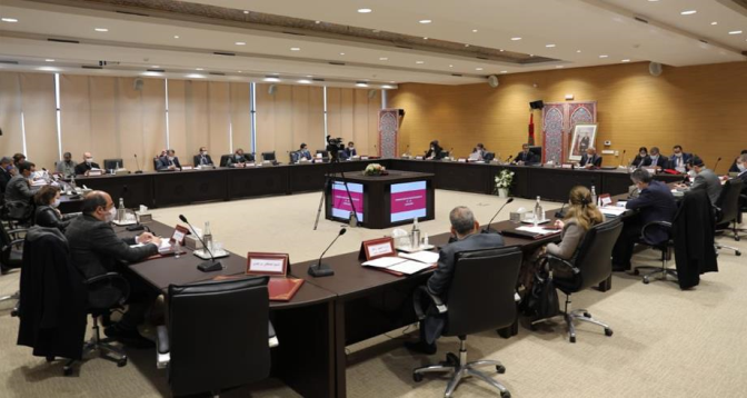 لجنة الاستثمارات صادقت على 114 اتفاقية استثمار ما بين 2015 و2019