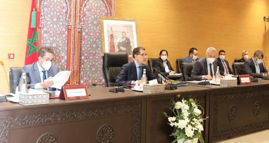 أبرز المشاريع التي صادقت عليها لجنة الاستثمارات بالمغرب