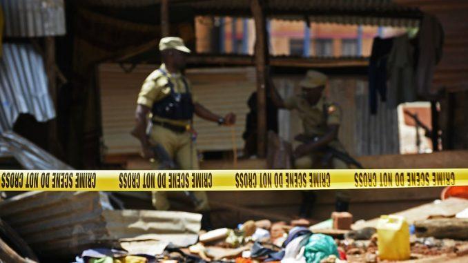 Ouganda: 4 enfants tués dans l'explosion d'une grenade