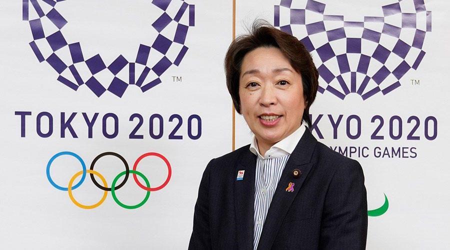 أولمبياد طوكيو.. تعيين وزيرة الألعاب هاشيموتو رئيسة للجنة المنظمة خلفا لموري